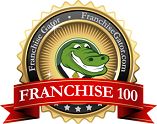 Franchise Gator Top 100 2014